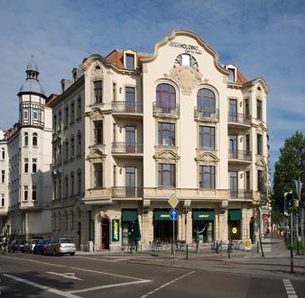 GRK Holding Aktiengesellschaft Gebäude äußeres Erscheinungsbild