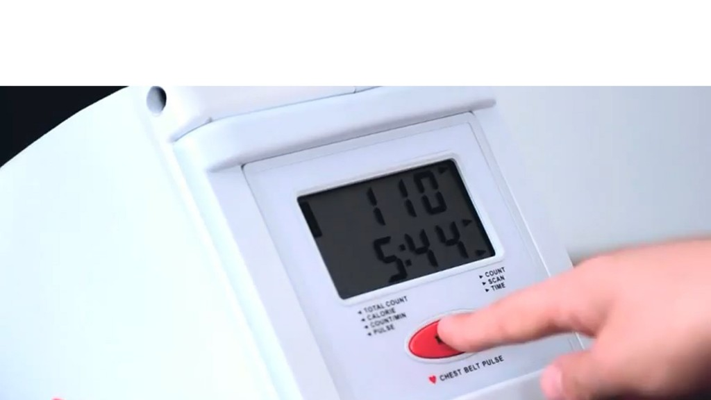 Beispielgerät Rudergerät - ProSport XRG 400 - Manuelles Magnetbremssystem