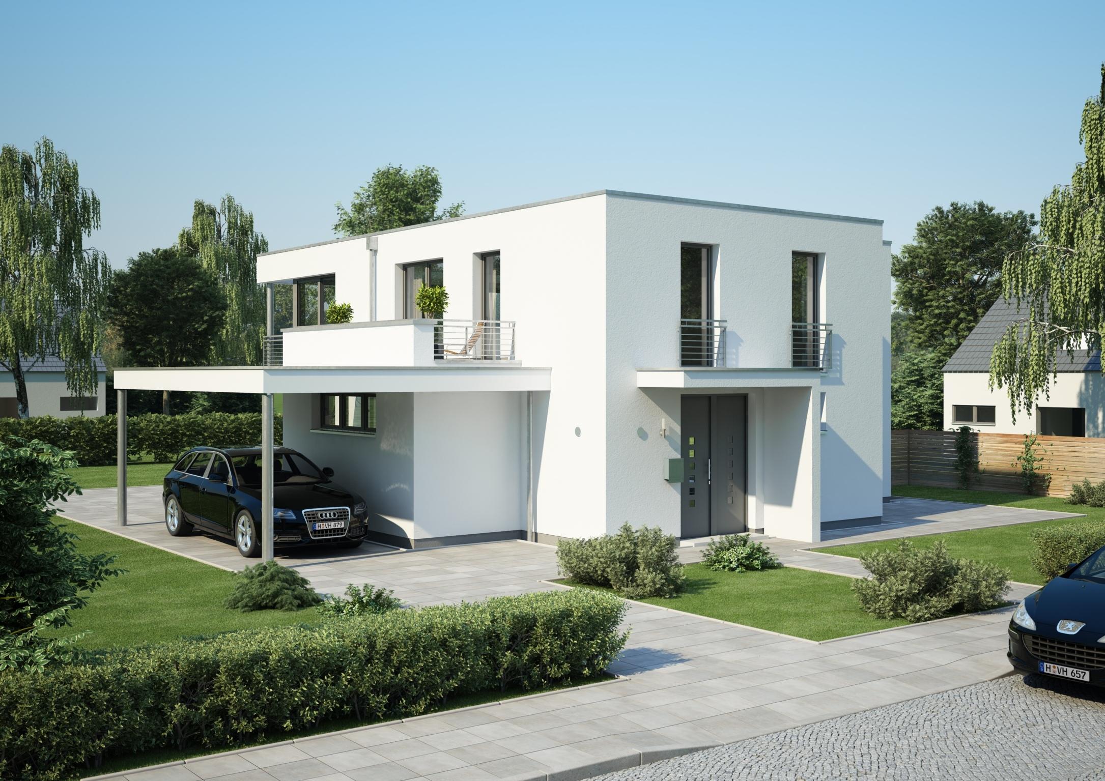 Heinz von heiden weiht bauhaus villa am 15 und 16 september 2012 ein