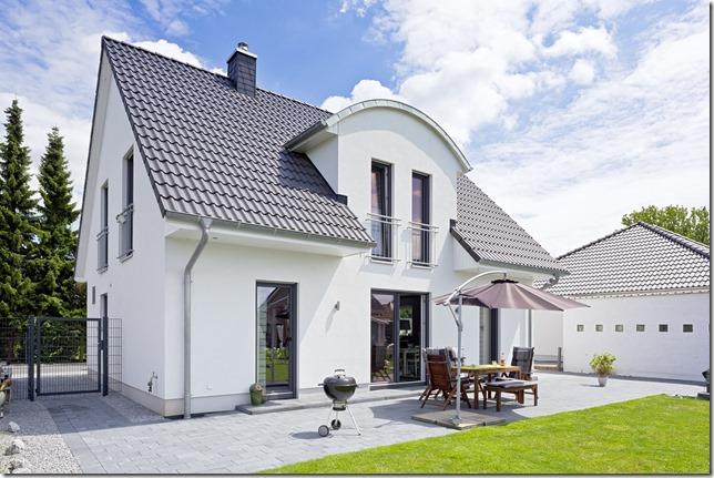 Heinz von Heiden Einfamilienhaus M52