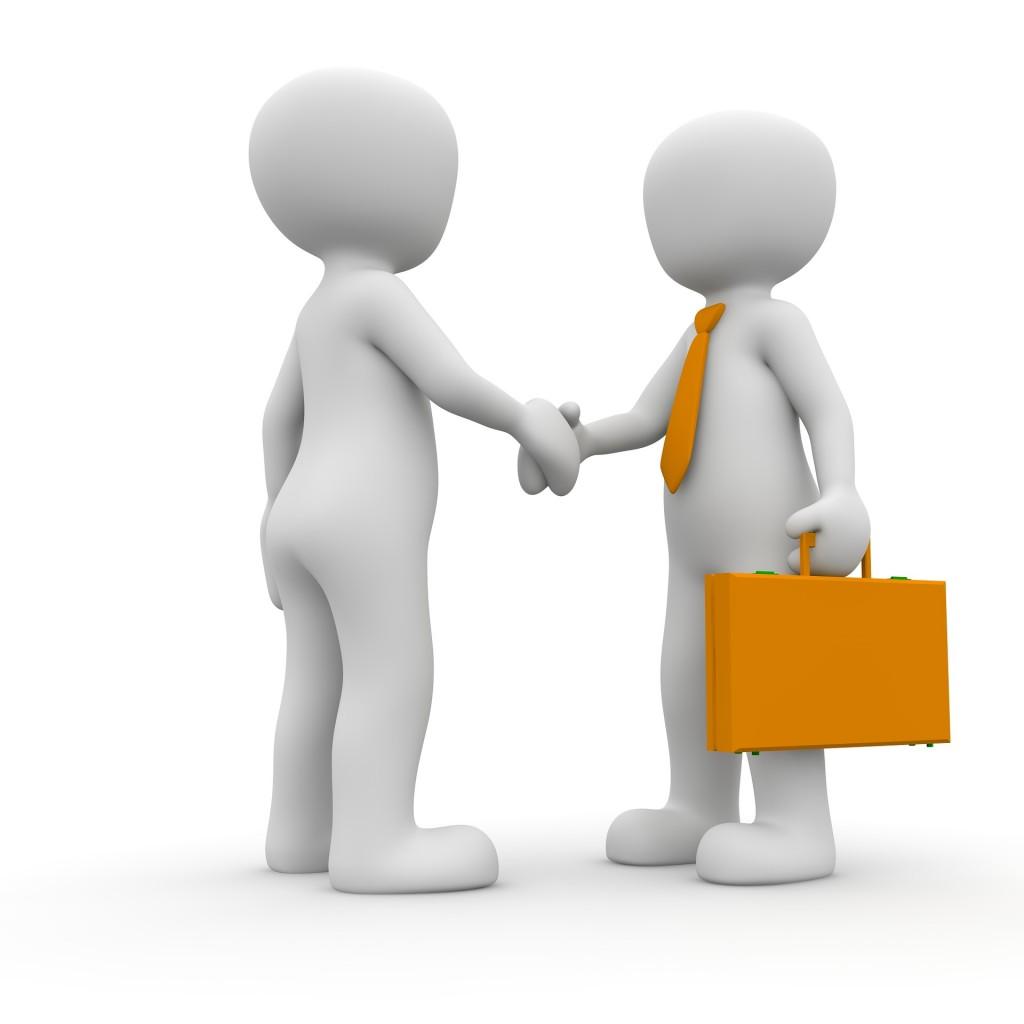 Hinsichtlich unternehmerischer Entscheidungen verfolgen die Mitarbeiter und Unternehmer nun das gleiche Interesse
