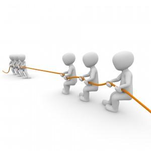 Interessengegensätze: Unternehmenseigner - Mitarbeiter