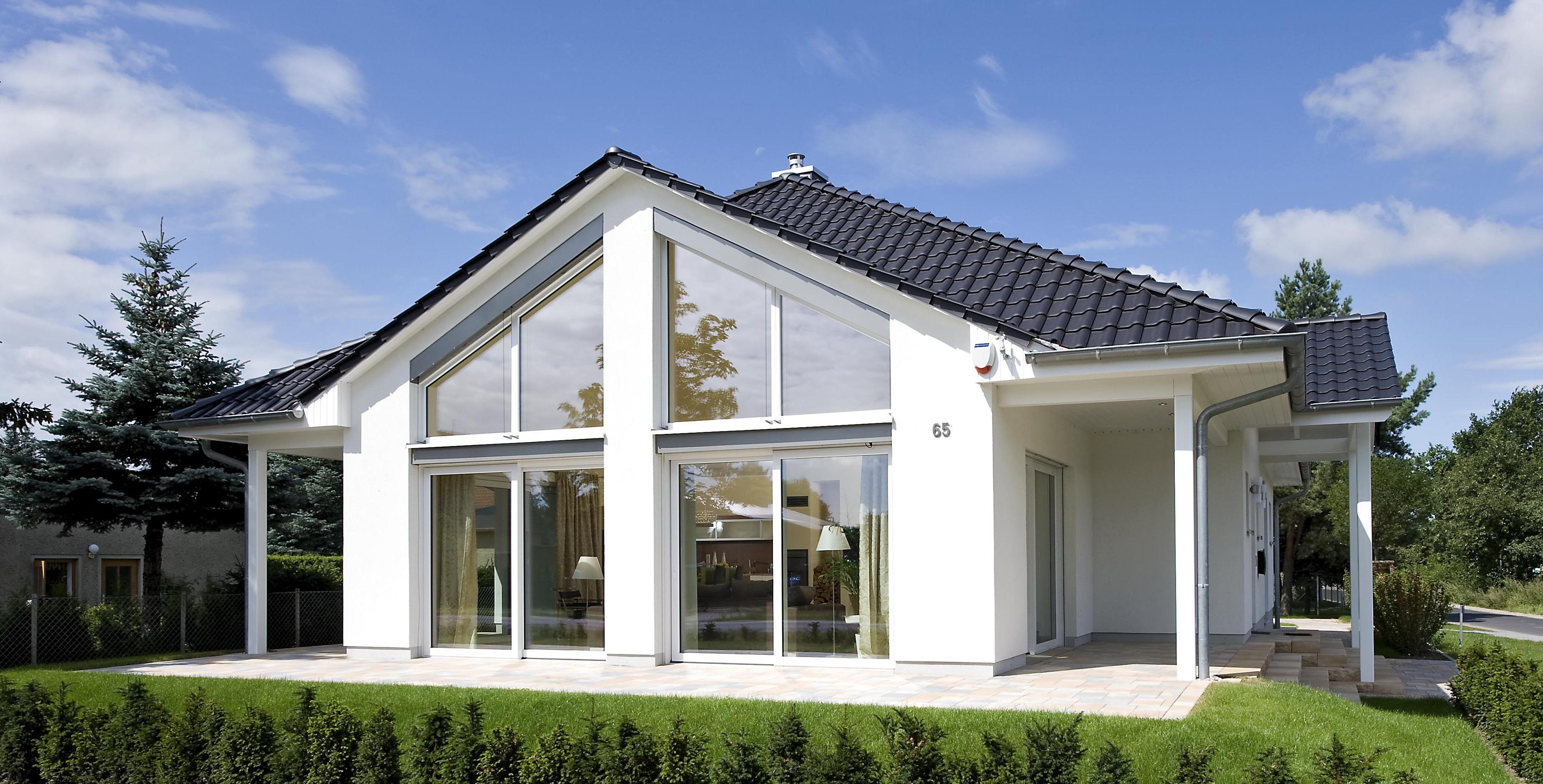 Heinz von Heiden Bungalow Oranienburg - Vor drei Jahren erhielt der Bungalow Oranienburg in der Kategorie Wohnhäuser in ebenerdiger Bauweise bereits den zweiten Preis