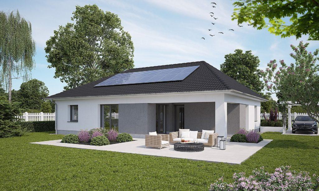 Heinz von Heiden und Tchibo smartes Traumhaus Haus Comfy