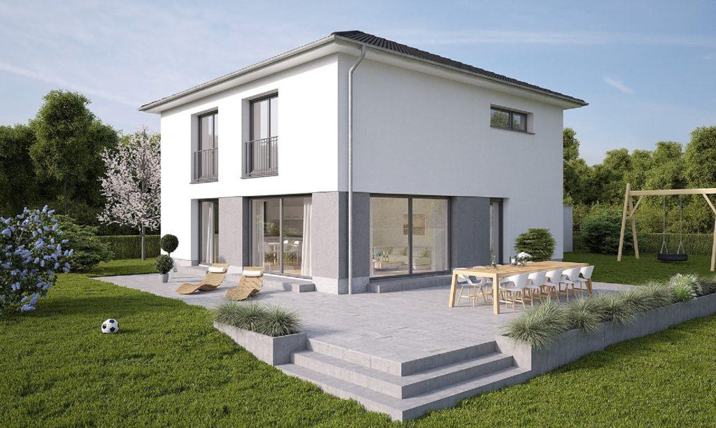 Heinz von Heiden und Tchibo smartes Traumhaus Haus Style Heinz von Heiden