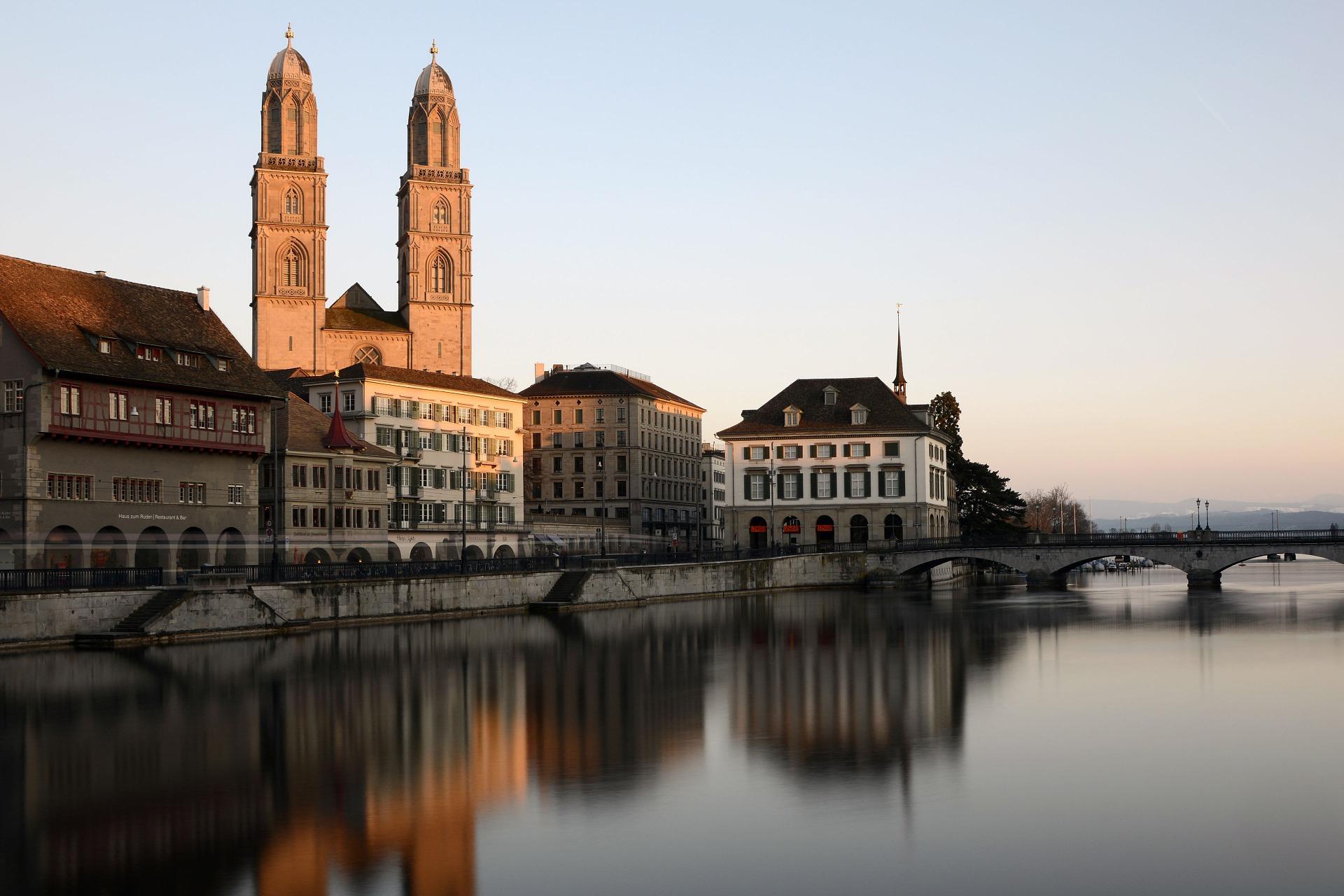 Concetta Genge Zurich