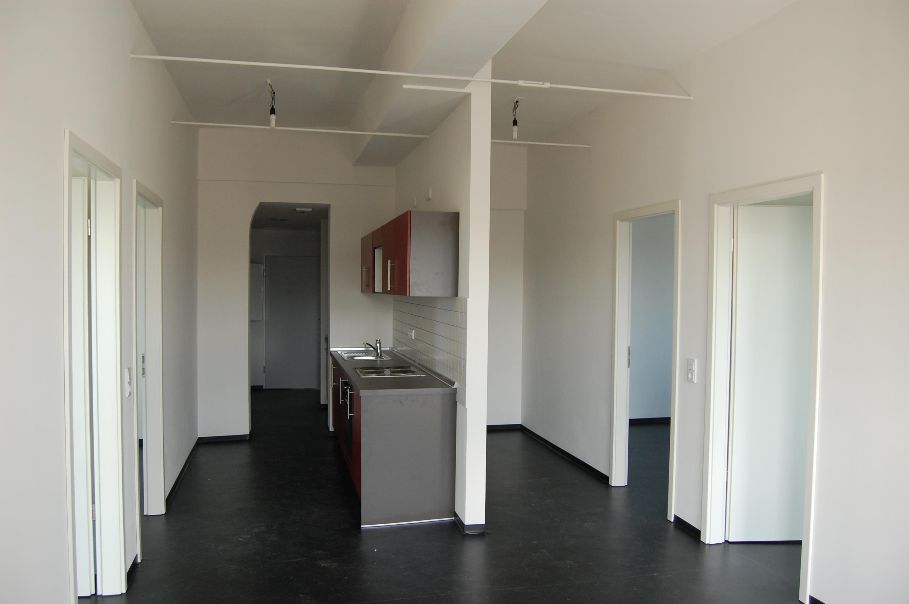 So wohnt man bei der Heag Wohnbau als Student in Darmstadt